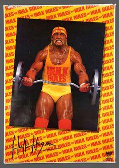 Wrestling Superstars, Wrestling Divas, Wwe Hulk Hogan, Wrestling Posters, Wwe Wallpapers, Ultimate Fighting Championship, Wwe News, Incredible Hulk, Professional Wrestling