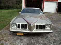 1973 Pontiac Grand Am for sale - Hemmings Motor News Pontiac Banshee, 1967 Chevy Chevelle, Counting Cars, Pontiac Grand Am, Pontiac Cars, Old Classic Cars, Car Advertising, All Cars, Amazing Cars