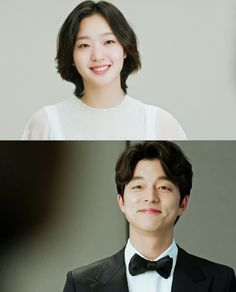 Gong yoo Kim go eun goblin drama Kim Go Eun Goblin, Goblin Gong Yoo, Goblin The Lonely And Great God, Goblin Korean Drama, Korean Actors, Korean Dramas, Goblin Kdrama, Ji Eun Tak, Yoo In Na