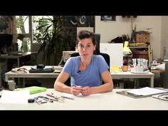 Maak een tekenketen met de tips van Karst-Janneke Rogaar