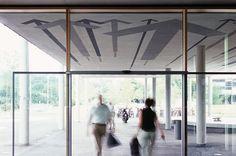 #ceiling #arrow http://l2m3.com/