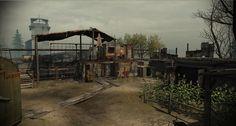 Un premier village pour Nuclear Union - Actualités RPG France