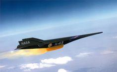 nasa planes x-43 - Recherche Google
