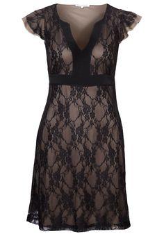 Anna Field Vestito elegante - black - Zalando.it