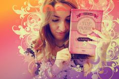 'Top Fairies' por Victoria R. Currás.
