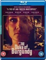 THE DUKE OF BURGUNDY (2014) BLURAY 720P SIDOFI The Duke of Burgundy 2014  Info:http://www.imdb.com/title/tt2570858/ Release Date: 23 January 2015 (USA) Genre: Drama Stars: Sidse Babett Knudsen, Monica Swinn, Chiara D'Anna Quality: BluRay 720p Encoder: SHQ@Ganool Source: 720p BluRay X264-AMIABLE Subtitle: Indonesia, English