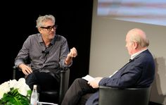 Masterclass with Alfonso Cuarón Film School, Clint Eastwood, Film Industry, Master Class, Cannes, Filmmaking, Writer, Cinema, Relationship