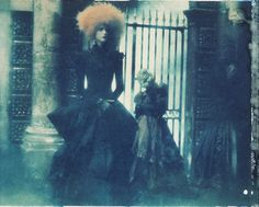 "Deborah Turbeville, Polaroid transfer 1980"" Fashion"""