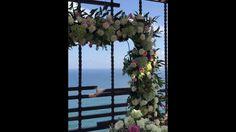 Flowers wedding decoration by Madame Fleuriste - YouTube