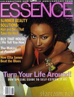 Model Behavior: Cynthia Bailey of Real Housewives of Atlanta