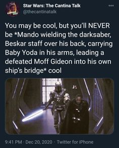 Theme Star Wars, Star Wars Art, Star Trek, Pedro Pascal, Star Wars Jokes, Star Wars Pictures, Fandoms, Star War 3, The Force Is Strong