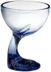 Bormioli Rocco Jerba Dessert Bowls, Set of Blue Sapphire Glass Dessert Bowls, My Dessert, Great Desserts, Retro Home Decor, Kitchen And Bath, Kitchen Stuff, Jewel Tones, Milk Glass, Bowl Set