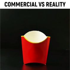Commercial VS reality Essential Life Hacks & How-to's You Need In Your Life. Simple Life Hacks, Useful Life Hacks, Weird Facts, Fun Facts, Fake Food, Food Crafts, Kitchen Hacks, Things To Know, Mind Blown