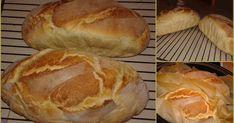 Ελληνικές συνταγές για νόστιμο, υγιεινό και οικονομικό φαγητό. Δοκιμάστε τες όλες Bread Art, Greek Cooking, Bakery, Rolls, Pie, Easy, Recipes, Breads, Food