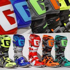 Gaerne Boots Sg12 >> 63 Best Gaerne Sg12 Motocross Boots Images In 2019 Dirt Biking