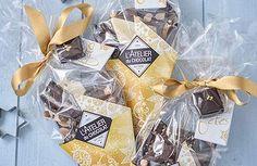 Un bouquet de chocolat, ça vous dis?