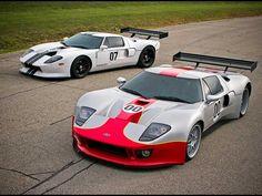 FORD GT RH Motorsports