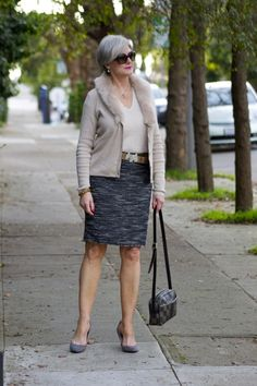 work it | style at a certain age #overfiftyblogger