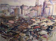 Joseph Raphael - San Francisco Rooftops http://www.bradyhart.com/joseph-raphael-rooftops/ahhsdltno4q23yzx0kmy4i3xay0f6t