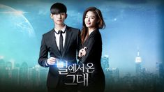 8 K-dramas your boyfriend will actually enjoy watching with you