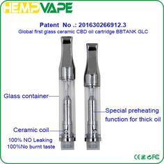 26 Best Glass cartridges for CBD oil images in 2016 | Glass
