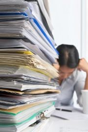 #APA Survey Finds U.S. Employers Unresponsive to Employee Needs, More than one-third of American workers experience chronic #work #stress