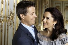 Photo Gallery - Mary, Crown Princess of Denmark - LifeAndStyle images | brisbanetimes.com.au