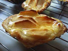 Al mal tiempo... segunda hornada lista ☕ 😋  ¡pastelitos de manzana! Homemade Desserts, Pie, Bread, Food, Apple Pie, Cup Cakes, Deserts, Torte, Cake