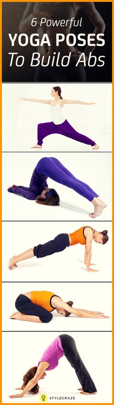 Yoga is one of the most relaxing and refreshing ways to keeping in shape. Have you ever tried yoga six pack exercises? Here is all you need to know about it