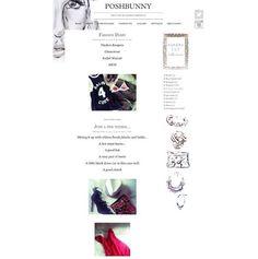 Blogging 'PoshBunny'