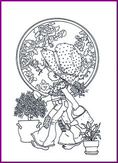 3106 Best Coloring Book Pictures Images On Pinterest In 2019