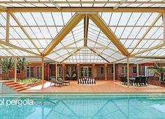 Pool Pergola Design