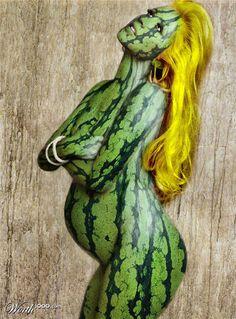 6-watermelon-lady-photo-manipulation-by-farhad