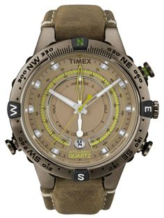 TIMEX ADVENTURE SERIES TIDE Watch | T2N739 |