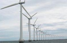 Hernieuwbare energie haalt gas in tegen 2016