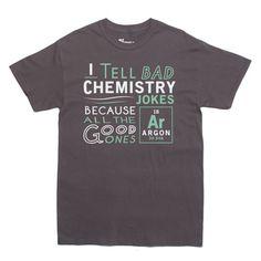 Hey, diesen tollen Etsy-Artikel fand ich bei http://www.etsy.com/de/listing/176875050/argon-chemistry-joke-funny-science-t