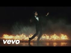 Brandon Flowers - Only The Young - YouTube