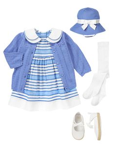 Love this outfit from gymboree