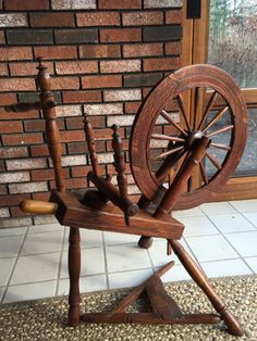 Spinning Wheel Repairs Uk
