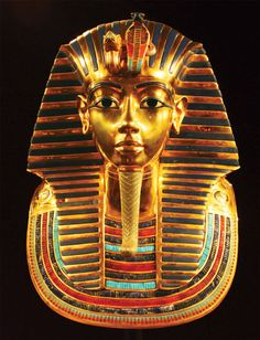 king tut's tomb to print | Display recalling King Tut's treasures returns for museum's 25th year