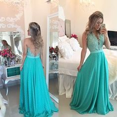 Lace Prom Dresses,Blue Prom Dress,Modest Prom Gown,A Line #prom #party #evening #dress #dresses #gowns #cocktaildress #EveningDresses #promdresses #sweetheartdress #partydresses #QuinceaneraDresses #celebritydresses #2016PartyDresses #2016WeddingGowns #2017HomecomingDresses #LongPromGowns #blackPromDress #AppliquesPromDresses #CustomPromDresses #backless #sexy #mermaid #LongDresses #Fashion #Elegant #Luxury #Homecoming #CapSleeve #Handmade #beading