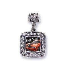 Hot Rod Memory Charm