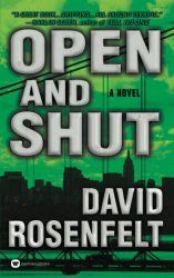 Open and Shut, The First in David Rosenfelt's Series | JAQUO Lifestyle Magazine
