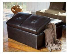 Want this, coffee table / storage