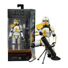 Star Wars Toys, Black Series, Mandalorian, Action Figures, Sci Fi, Hero, Stars, Fantasy, Awesome