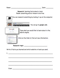 Teaching research