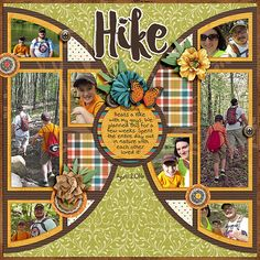 Layout: Hike