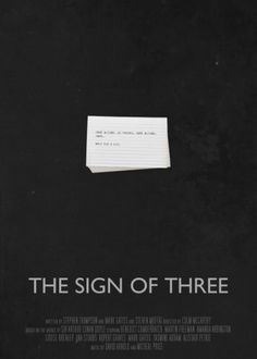 Sign of 3
