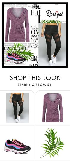 """""""Sport style 44"""" by umay-cdxc ❤ liked on Polyvore featuring Oris"""