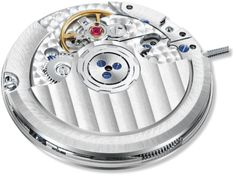 The SOP A10 movement, used in the GB001